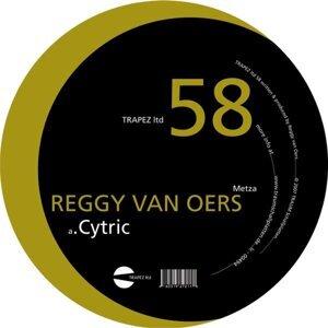 Reggy Van Oers 歌手頭像