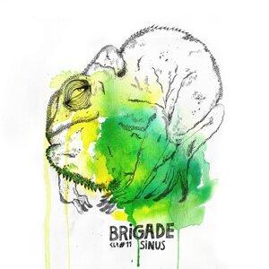 Brigade 歌手頭像