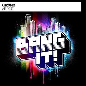 Chronix 歌手頭像