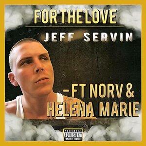 Jeff Servin 歌手頭像