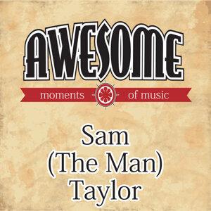 Sam (The Man) Taylor 歌手頭像