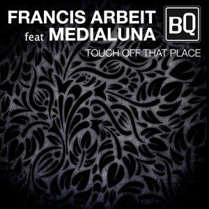 Francis Arbeit 歌手頭像