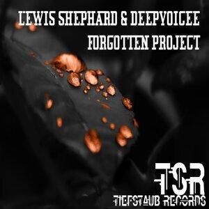 Lewis Shephard , DeepVoicee 歌手頭像