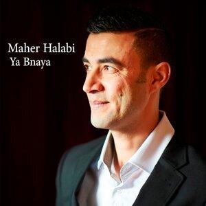 Maher Halabi 歌手頭像