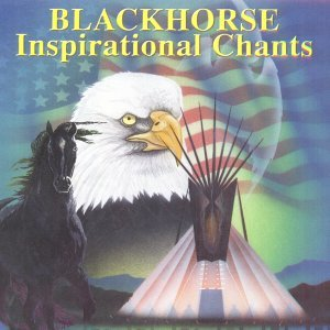Richard Blackhorse, Delbert Blackhorse 歌手頭像