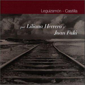 Juan Falu y Liliana Herrero 歌手頭像