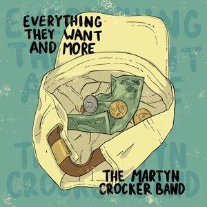 Martyn Crocker 歌手頭像