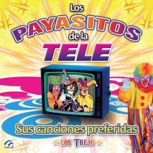 Los Trejo 歌手頭像