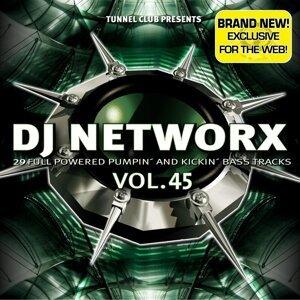 DJ Networx, Vol. 45 歌手頭像