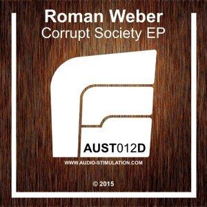 Roman Weber 歌手頭像