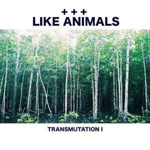 Like Animals 歌手頭像