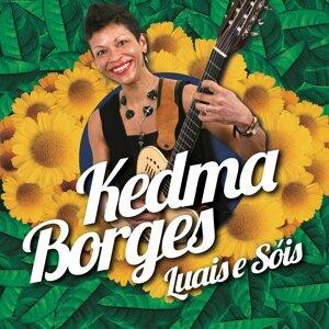 Kedma Borges 歌手頭像