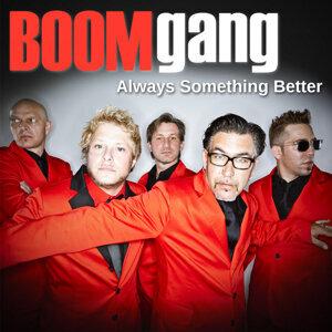 Boom Gang 歌手頭像