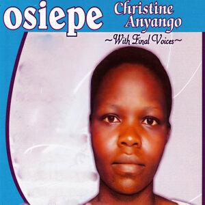 Christine Anyango 歌手頭像