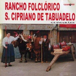 Rancho Folclórico S. Cipriano de Tabuadelo 歌手頭像