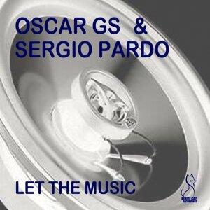 Oscar Gs, Sergio Pardo 歌手頭像
