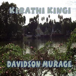 Davidson Murage 歌手頭像