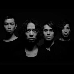 爆轟樂團 (THE BACK HORN)