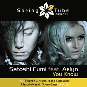Satoshi Fumi featuring Aelyn 歌手頭像
