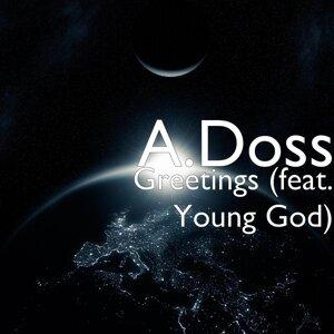A.Doss 歌手頭像