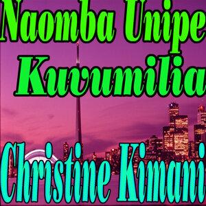 Christine Kimani 歌手頭像