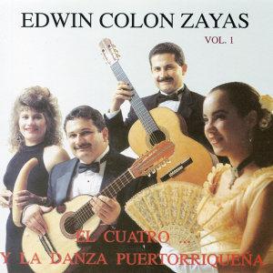 Edwin Colón Zayas 歌手頭像