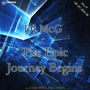 DJ McG 歌手頭像