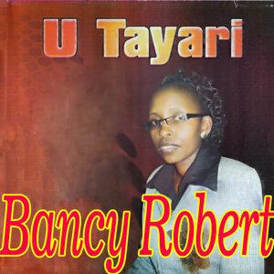 Bancy Robert 歌手頭像