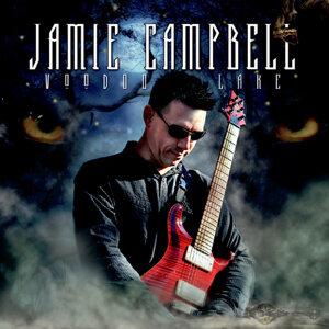 Jamie Campbell