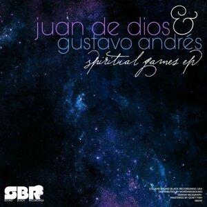 Juan De Dios, Gustavo Andrés 歌手頭像