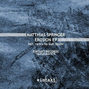 Matthias Springer 歌手頭像