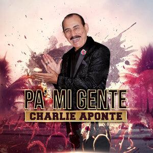Charlie Aponte 歌手頭像