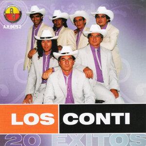 Los Conti 歌手頭像