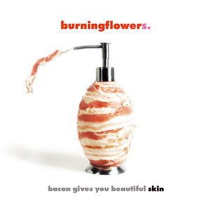 Burningflowers 歌手頭像