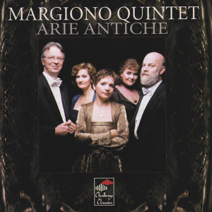 Margiono Quintet 歌手頭像