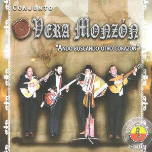 Conjunto Vera Monzón 歌手頭像