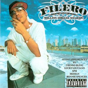 Filero 歌手頭像