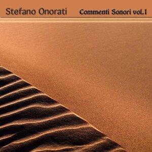 Stefano Onorati 歌手頭像