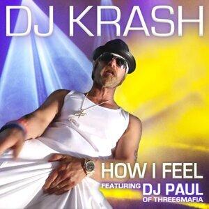 DJ Krash 歌手頭像