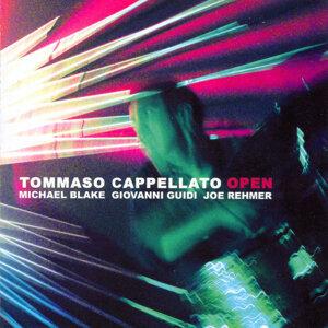 Tommaso Cappellato 歌手頭像