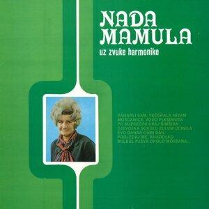 Nada Mamula 歌手頭像