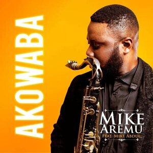 Mike Aremu