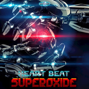 Superoxide 歌手頭像