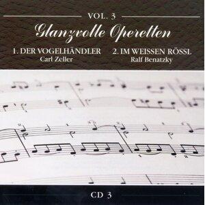 Wiener Operettenorchester und Wiener Operettenchor アーティスト写真