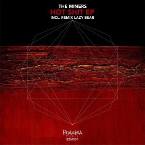 The Miners 歌手頭像