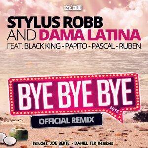 Stylus Robb, Dama Latina 歌手頭像