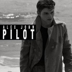 Alex John 歌手頭像
