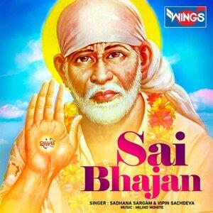 Sadhana Sargam, Vipin Sachdeva 歌手頭像