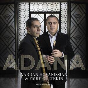 Vardan Hovanissian, Emre Gültekin 歌手頭像