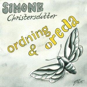 Simone Christersdotter 歌手頭像